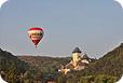 Vyhlídkové lety Benešov Foto č.4