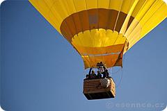 Vyhlídkové lety Frýdek-Místek Foto č.1
