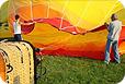 Vyhlídkové lety Frýdek-Místek Foto č.5