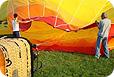 Vyhlídkové lety Kunovice Foto č.5