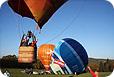 Vyhlídkové lety Šumava Foto č.4