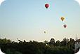 Vyhlídkové lety Znojmo Foto č.2