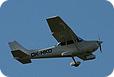 Vyhlídkové lety Jihlava Foto č.2