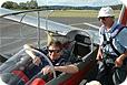 Vyhlídkové lety Klatovy Foto č.4