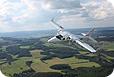 Vyhlídkové lety Liberec Foto č.2
