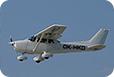 Vyhlídkové lety Mošnov Foto č.2