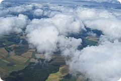 Vyhlídkové lety Plasy Foto č.1