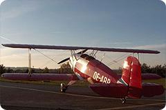 Vyhlídkové lety Plzeň Foto č.1