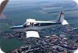 Vyhlídkové lety Strakonice Foto č.2