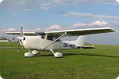 Vyhlídkové lety Žamberk Foto č.1