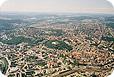Vyhlídkové lety Žamberk Foto č.2