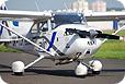Vyhlídkové lety Žamberk Foto č.4